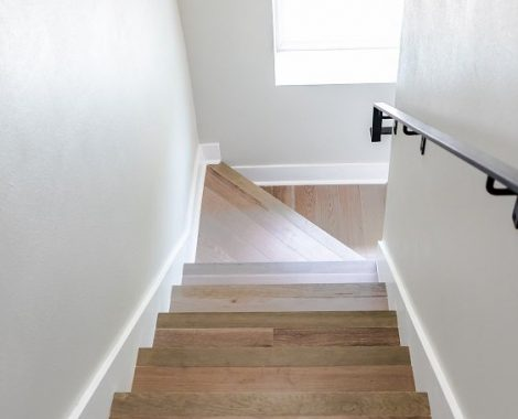 brown-wooden-stairs